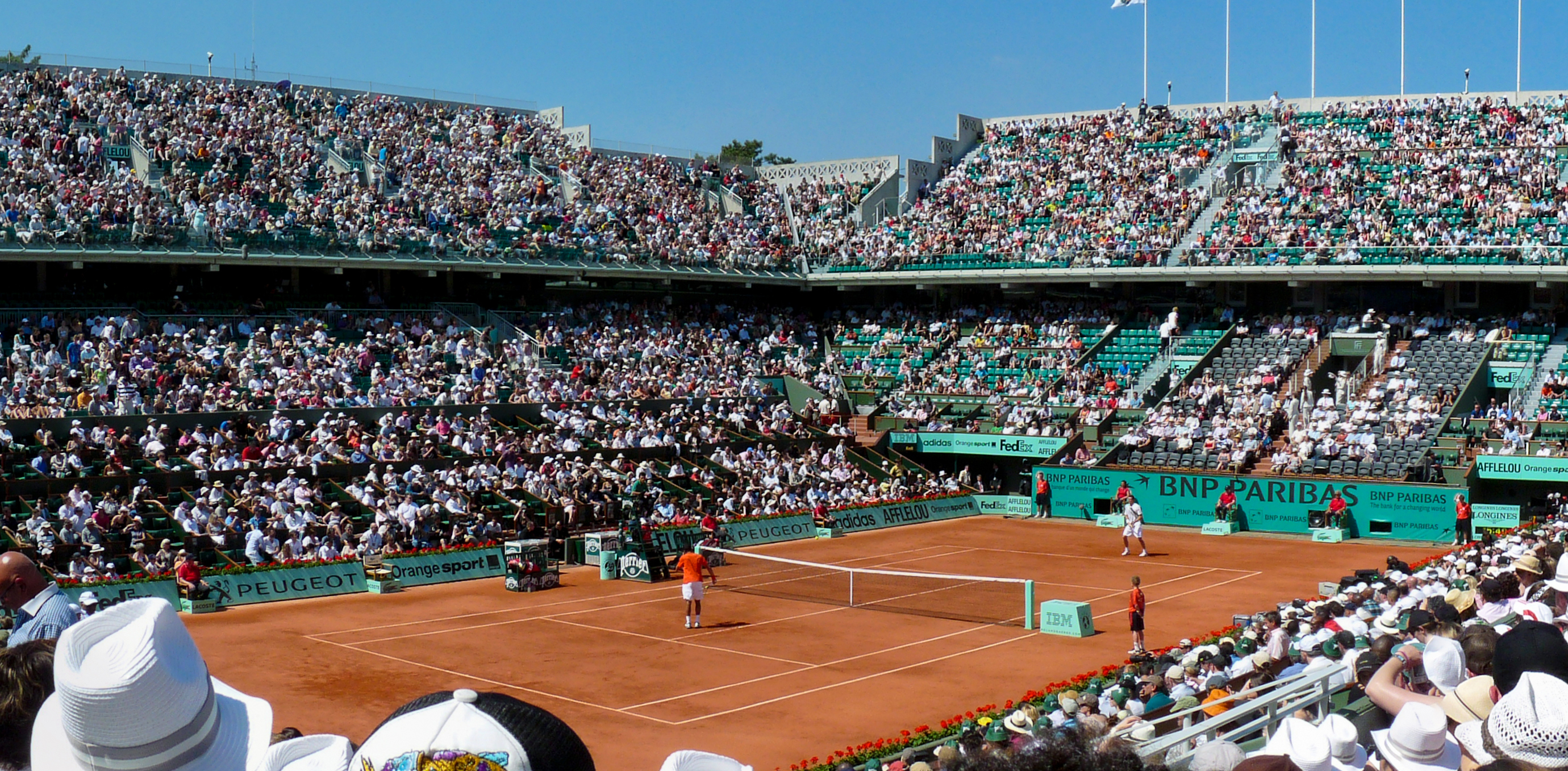 Atp French Open