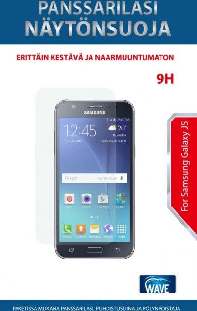 Wave panssarilasi, Samsung Galaxy J5