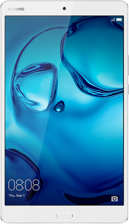 "Huawei MediaPad M3 8"" WiFi+LTE Android-tabletti"