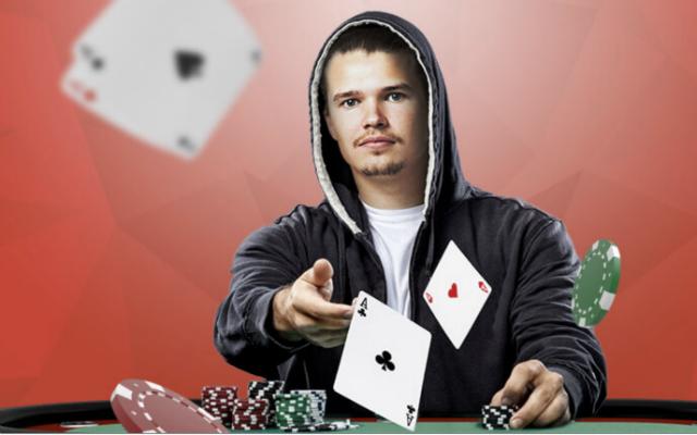 Voita paikkasi Pokerihuoneen peli-iltaan