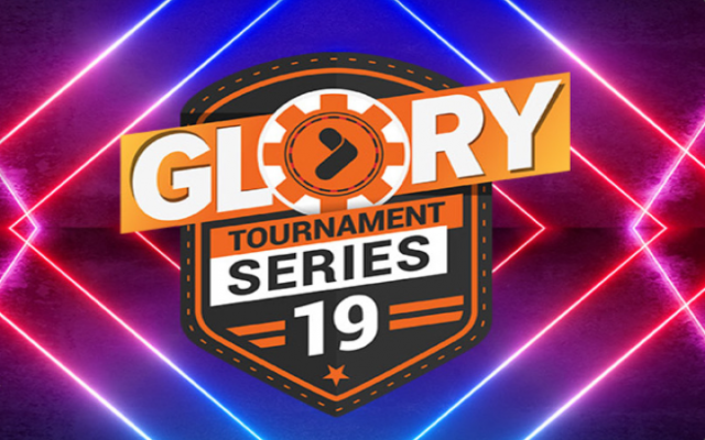 TonyBet Glory Series '19