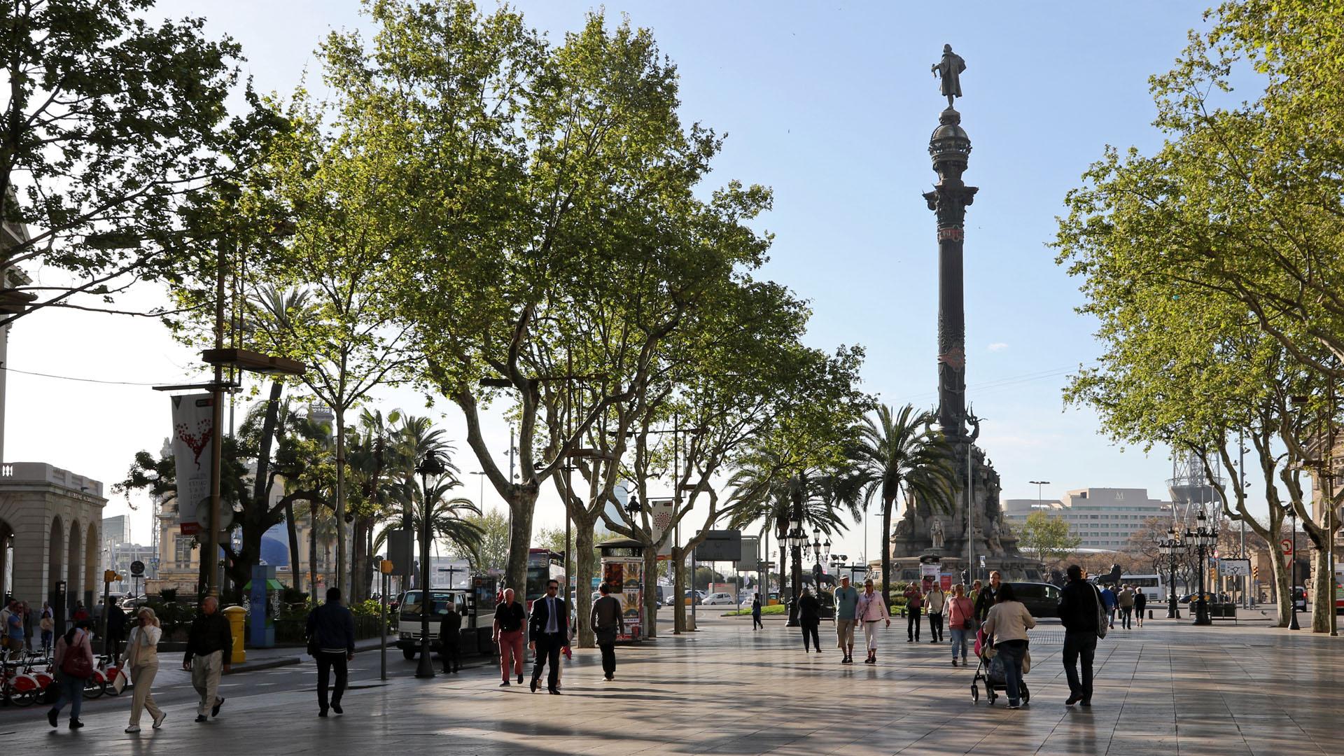 Näin saat eniten irti Barcelonan Gaudi-kohteista.