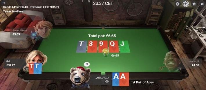 Pokerin säännöt ja uuden pelaajan opas. Lue tämä artikkeli, ennen kuin kokeilet pokeria, niin vältät aloittelijan virheet.